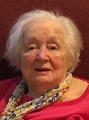 Diane Elizabeth Maurino