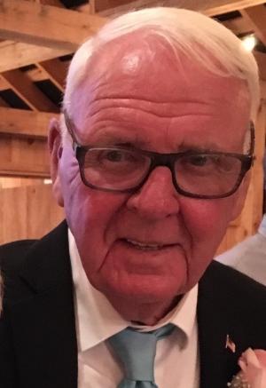 Ernest L. Johnson Sr.