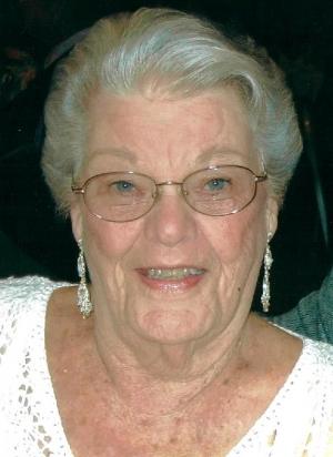 Jane Sutherland