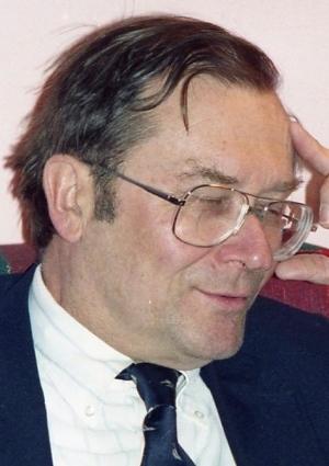 Herman George Eldering