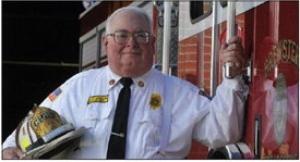 Chief Roy Earl Jones, III (Retired)