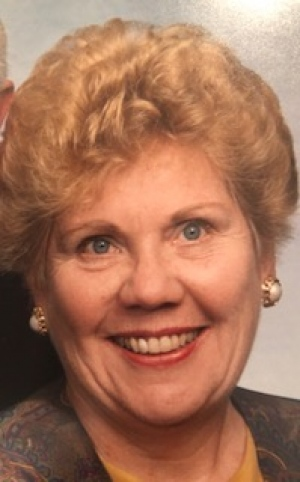 Shirley A. (Holland) Hakula