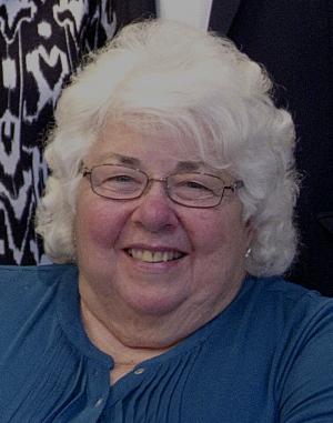 Patricia E. Mucha (Bianco)