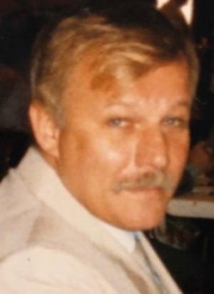 Carl M. Dosenberg