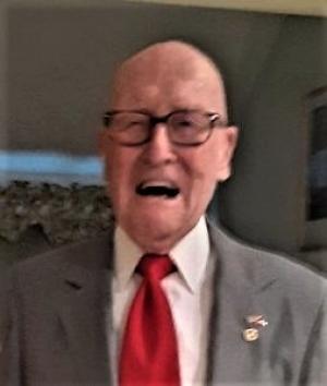 William J. Simpson, Jr.