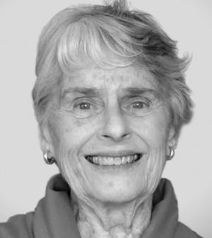 Mary Chisholm Johnson