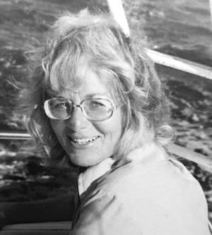 Ann (Shepherdson) Cobane