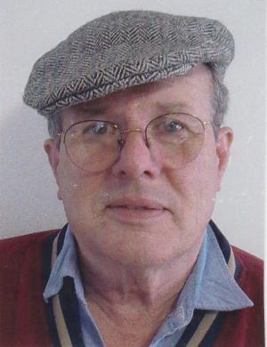 Edward Frank Roskovics