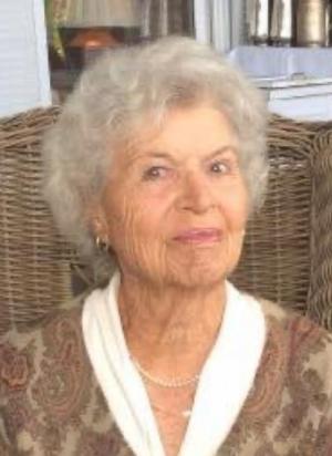 Louise (Cowart) Sullivan