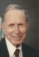 Edward Danforth Crosby