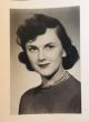 Mary Lou A. (Sadowski) Cowan